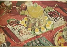 bad and ugly of retro food molded salads we can u0027t forget those