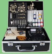 motoimpact cheap tattoo kit