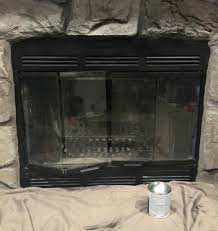 updating a fireplace mrs do it herself