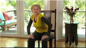 Armchair Yoga For Seniors Welcome To Yoga Studio 9