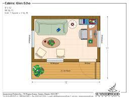 12 x 20 shed blueprints