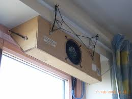 Wall Mounted Air Conditioner For Garage