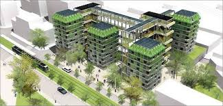 green housing design green housing in the indian real estate market