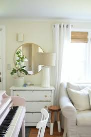 nightstand simple target mirror that everyone should own home