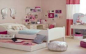 Awesome Decorating Ideas For Girls Bedrooms Images Home Design - Bedroom furniture ideas for teenagers