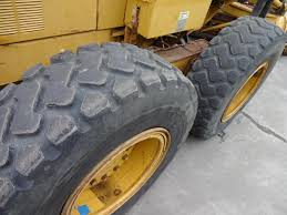 motorgrader caterpillar 120h w ripper smitma