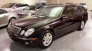 mercedes e320 wagon 2004 2004 mercedes e320 wagon sold 2549 plymouth mi