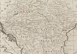 Map Turkey File 1800 Buda Map Turkey In Europe And Hungary By Mathew Carey