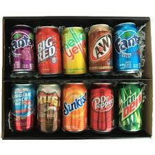 Food Gift Boxes Buy Gift Box American Soda American Food Shop