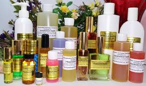 perfume fragrance scented wholesale
