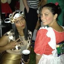 Olivia Halloween Costume Mindy Kaling Olivia Munn Win Throwback Thursday Award