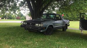 1987 subaru brat subaru brat for sale in pennsylvania