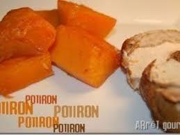 cuisiner le potiron filet mignon de porc au pruneaux et potiron caramélisé recette ptitchef