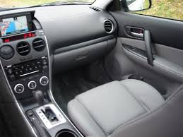 2006 mazda 6 wagon review 2006 mazda 6 picture