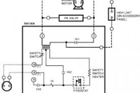 honeywell fan control center wiring diagram wiring diagram