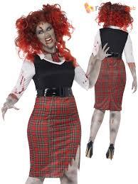 hottest halloween costumes ladies plus size halloween costume zombie nurse schoolgirl vamp