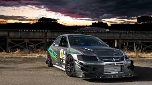 mitsubishi lancer modified evo ix wallpapers group 66