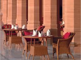 Pillars Pillars Open Air Café Restaurant In Taj Umaid Bhawan Palace Jodhpur