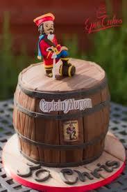 captain morgan rum cake cake by mon cheri cakes cakes various