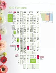 floor plans international floriculture expo