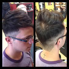 men faded haircut hair by me pinterest fade haircut