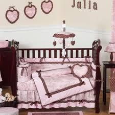 Brown And Pink Crib Bedding Pink And Brown Crib Bedding Jojo Designs Best 25 Brown Crib Ideas