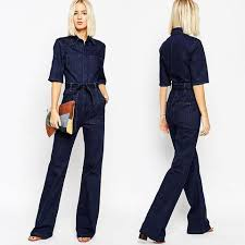 jean rompers and jumpsuits shop for denim jean clothing at lestyleparfait com color