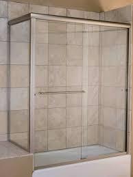 Trackless Bathtub Doors Standard Shower Doors Standard Bathtub Doors Bath Shower Screens
