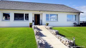custom build prefabricated passivhaus bungalow the right to