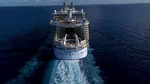 harmony of the seas royal caribbean press center