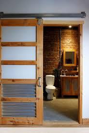 Barn Door Ideas For Bathroom by 27 Best Barn Door Images On Pinterest Sliding Barn Doors Barn