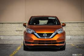 nissan versa reviews 2017 2017 nissan versa note sv doubleclutch ca