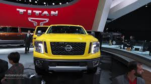 nissan titan xd towing capacity the 2016 nissan titan diesel can tow a massive 12 314 pounds