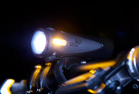 light and motion bike lights review review light motion urban 500 commuter light bikerumor