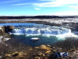 Selfoss Visit South Iceland Camping In Iceland Nat