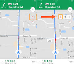Googple Maps How To Disable Vocal Alerts For Turn By Turn Directions In Google Maps