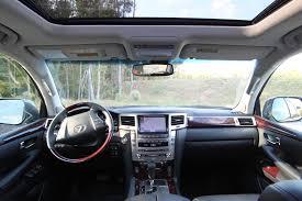 lexus lx interior 2017 2013 lexus lx 570