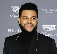 the weekends new haircut hairstyle gettyimages the weeknd hair jpg weekend haircut