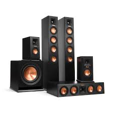 klipsch reference home theater system klipsch releases a moveable feast of speakers u2013 soundmag