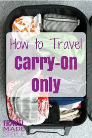 how many carry on bags allowed united best 25 carry on packing ideas on pinterest carry on essentials