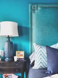 bedroom simple tiffany blue and gray bedroom home decor interior
