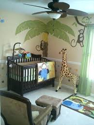 Jungle Themed Crib Bedding Jungle Themed Baby Bedding Safari Themed Crib Bedding Sets Hamze