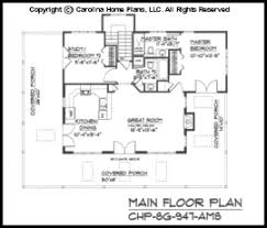 small cottage plan small country guest cottage house plan sg 947 ams sq ft