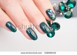 nail design art stock images royalty free images u0026 vectors