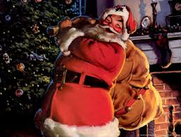 christmas santa claus difference between santa claus and christmas santa claus vs