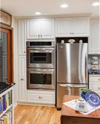 perfect white kitchen remodel by c u0026r remodeling salem