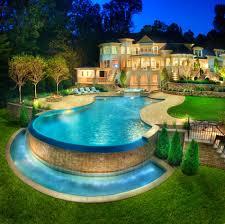 decoration stunning best backyard pool design ideas pools the