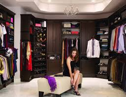 Furniture For Walk In Closet by Custom Closets Includes Designing And Installing Frame Less