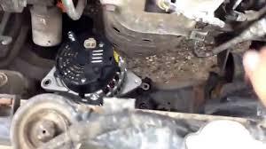 2001 hyundai santa fe alternator replacement 2001 2006 hyundai elantra alternator replacement
