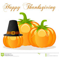 happy thanksgiving pumpkins stock image image 34729111